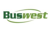 logo buswest